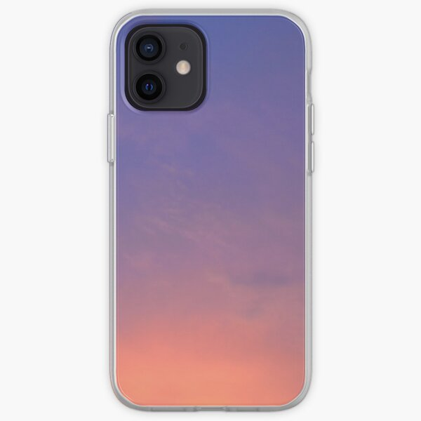 Blending iPhone Soft Case