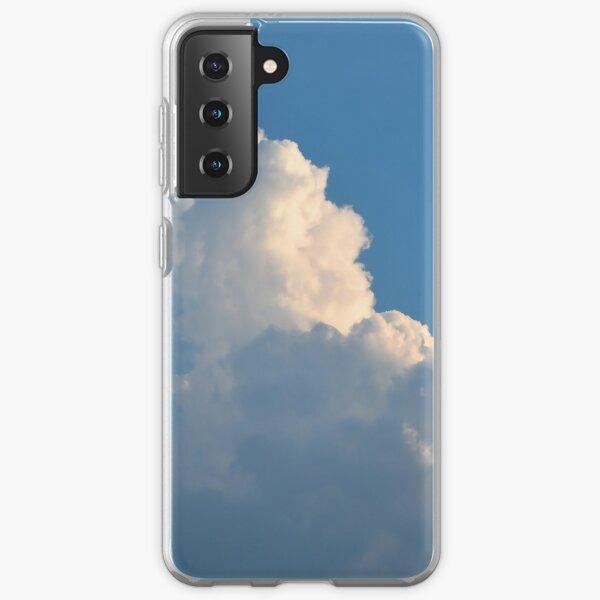 Floating Samsung Galaxy Soft Case
