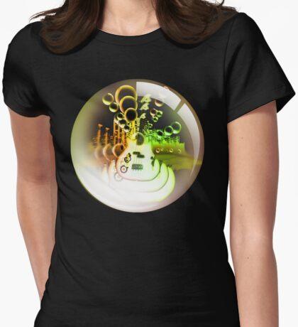 bass bubble T-Shirt