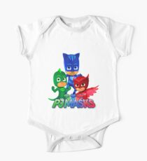 Pj Masks all team Kids Clothes