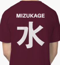 Mizukage Kiri Symbols Classic T-Shirt