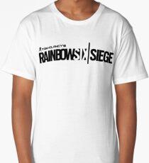 Rainbow Six Siege Long T-Shirt