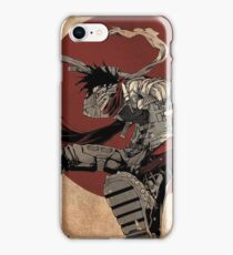 Hero Killer Stain - My Hero Academia iPhone Case/Skin
