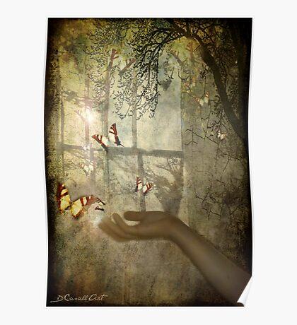 Esperanzas, a volar... Poster