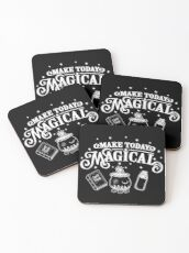 Make Today Magical  Coasters
