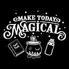 Mache heute magisch von Bonnabell .