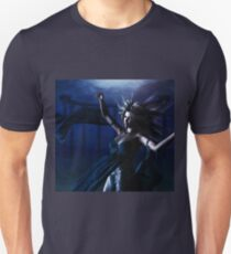 Woman under water T-Shirt