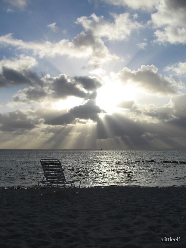 Cloud tan by alittleelf