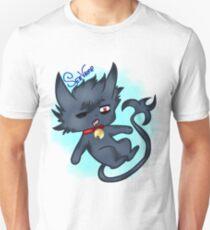 Sleepy Ash Kuro Kitty Unisex T-Shirt