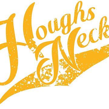 Houghs Neck Script by houghsneckt