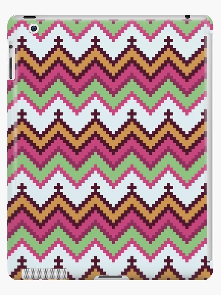 Tribal Pattern 6 by stylebytara