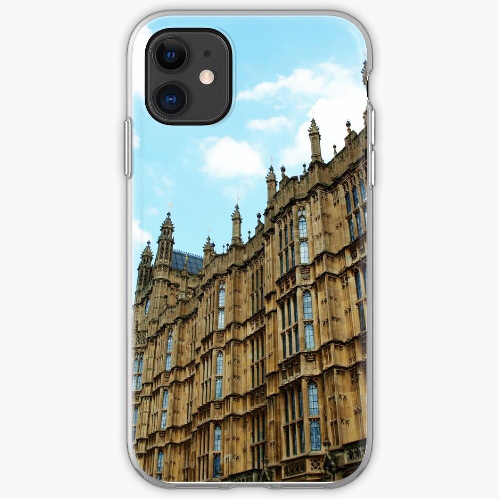 Closed Windows iPhone Case & Cover