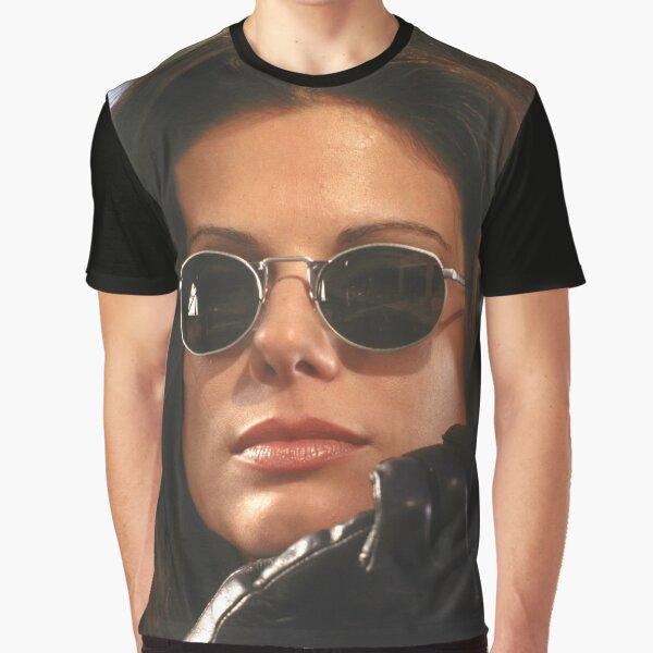 Demolition Woman Graphic T-Shirt
