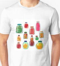 pickled vegetables  T-Shirt