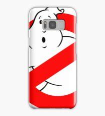 Ghostbusters Logo Samsung Galaxy Case/Skin