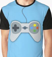 Joypad Graphic T-Shirt