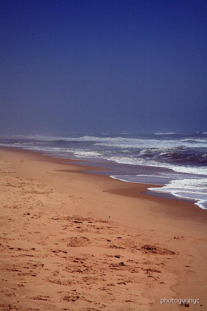 Beach-East Hampton NY 2008 by photoguynyc