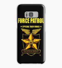 Mad Max - Main Force Patrol Samsung Galaxy Case/Skin