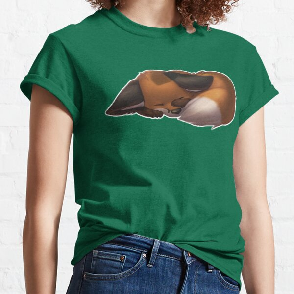 I Dont Wanna Wake Up Classic T-Shirt