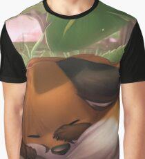 I Dont Wanna Wake Up Graphic T-Shirt