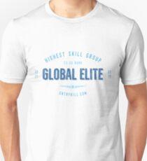 Global Elite (CS:GO T-shirt) Unisex T-Shirt