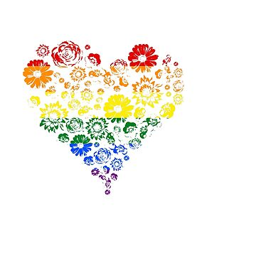 Pride - i love my mums by wearingpride