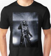 Camiseta unisex Las Hermanas de la Misericordia - Andrew Eldritch