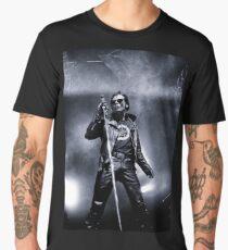 The Sisters of Mercy - Andrew Eldritch Men's Premium T-Shirt