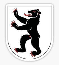 Appenzell Innerrhoden Canton, Switzerland Sticker
