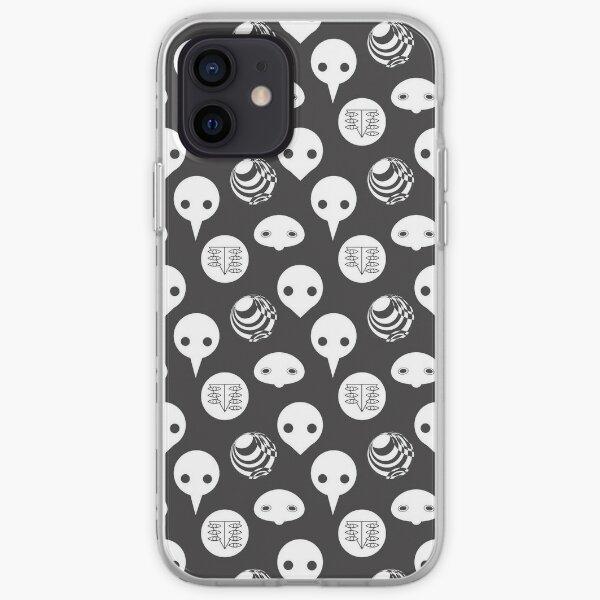 Eva Angel Invasion iPhone Soft Case