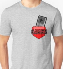 Gamer Tag T-Shirt