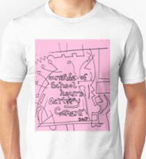 Outside of school hours garment T-Shirt