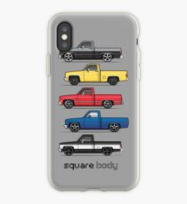 81-87 Collection iPhone Case