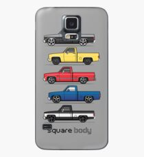81-87 Collection Case/Skin for Samsung Galaxy