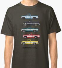 1981-1987 pickup trucks Classic T-Shirt