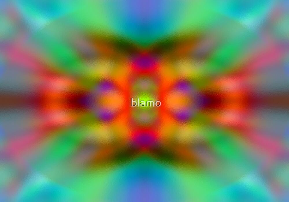 Digital Glass  by blamo
