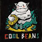 Cool Beans! by RonanLynam