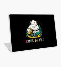 Cool Beans! Laptop Skin