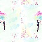 Creative mind, Creative soul  by balgrittella
