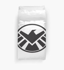 old symbol  Duvet Cover