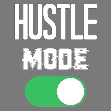 Fitness Hustle mode on  by xenorix
