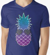 Purple Pineapple T-Shirt