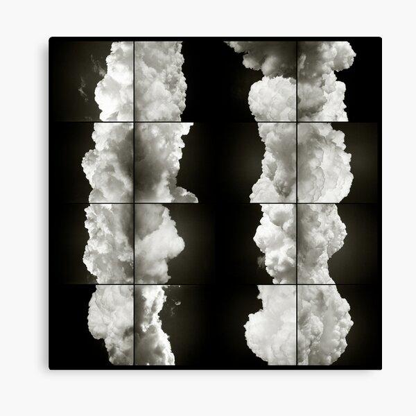 Cloudscape One Canvas Print