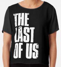 Blusa El último de nosotros