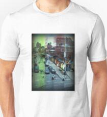 Urban New York Unisex T-Shirt