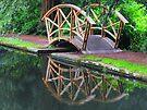 Wooden Bridge by trish725