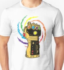Infinity Power Unisex T-Shirt