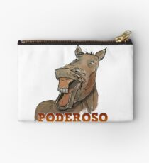 Powerful Horse Bolso de mano