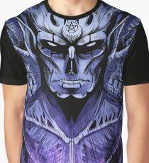 The Devil's Resurrection  Graphic T-Shirt