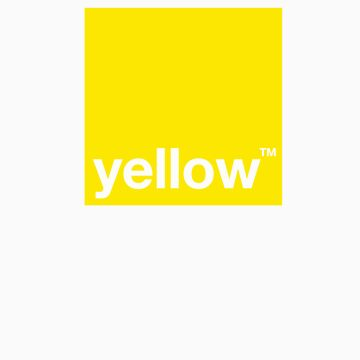Yellow by specialman
